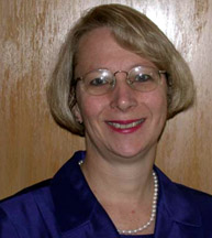 A profile picture of Susan M. Smith.
