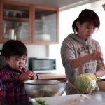 cooking with kids blog